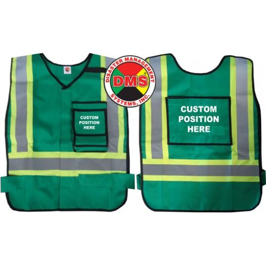 Dynamic Vest - Green