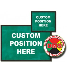 Dynamic Placard Set - Green