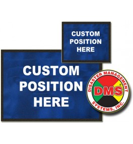 Dynamic Placard Set - Blue