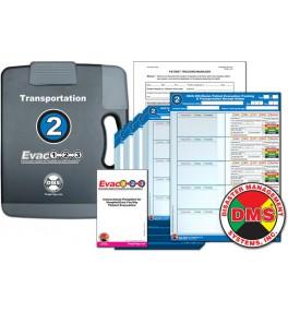 Evac123® HICS 255 Transportation (Step 2) Package