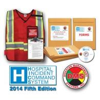 HICS 2014 Vest Compliance Upgrade for HICS IV 25 Position Kit