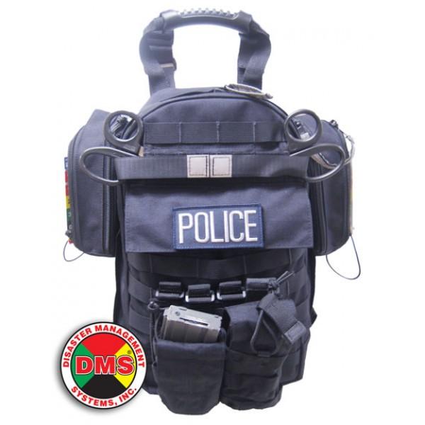 DMS-05981 LE Life-Pak Tactical Ribbon Bag