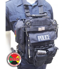 Law Enforcement Life-Pak Tactical Ribbon Bag