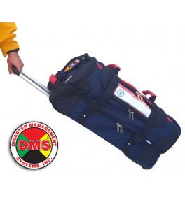 SRS™ Rapid Response Kit with Rolling Duffel