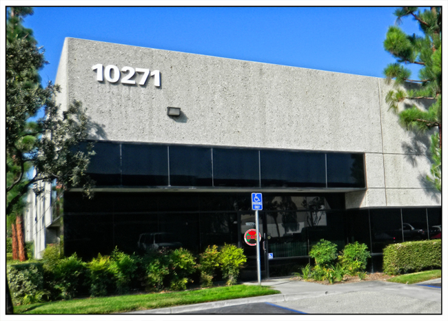 DMS Building