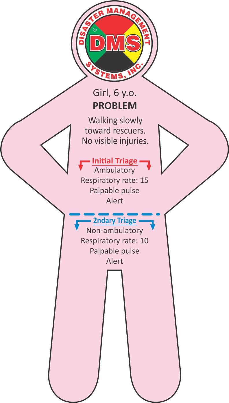 Pediatric Victim 8